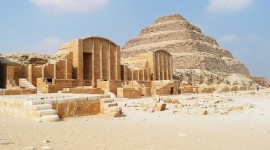 Clásico Egipto